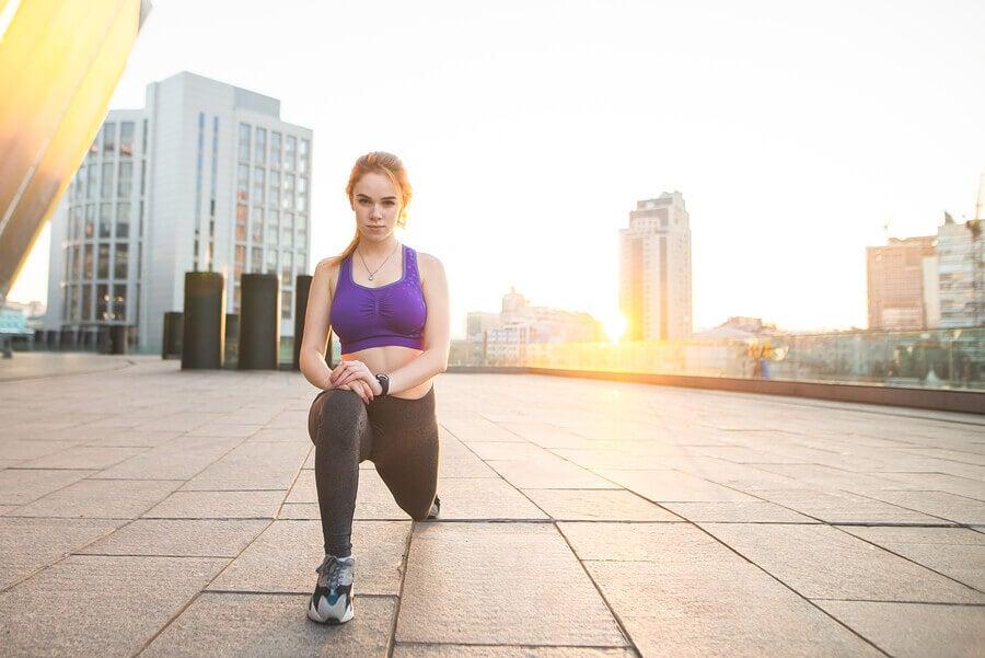Como aumentar a perseverança de um atleta?