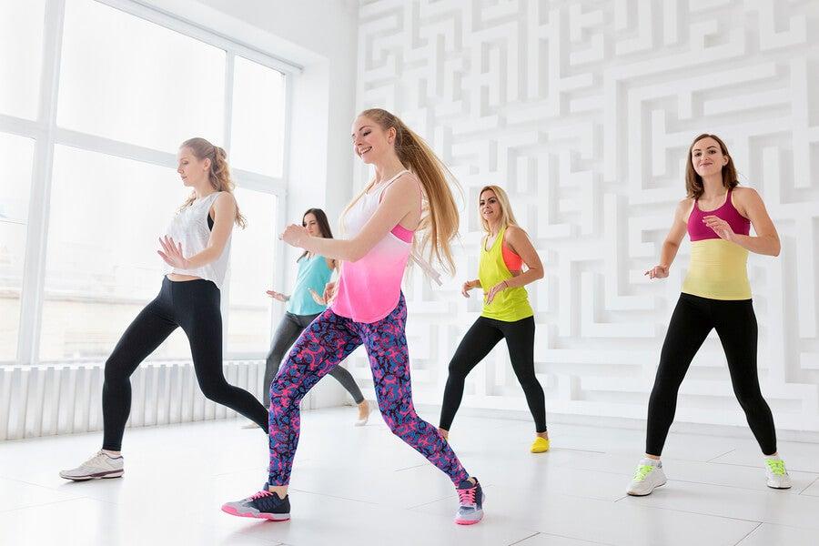 Conheça o Pound Fitness: exercícios para queimar gordura