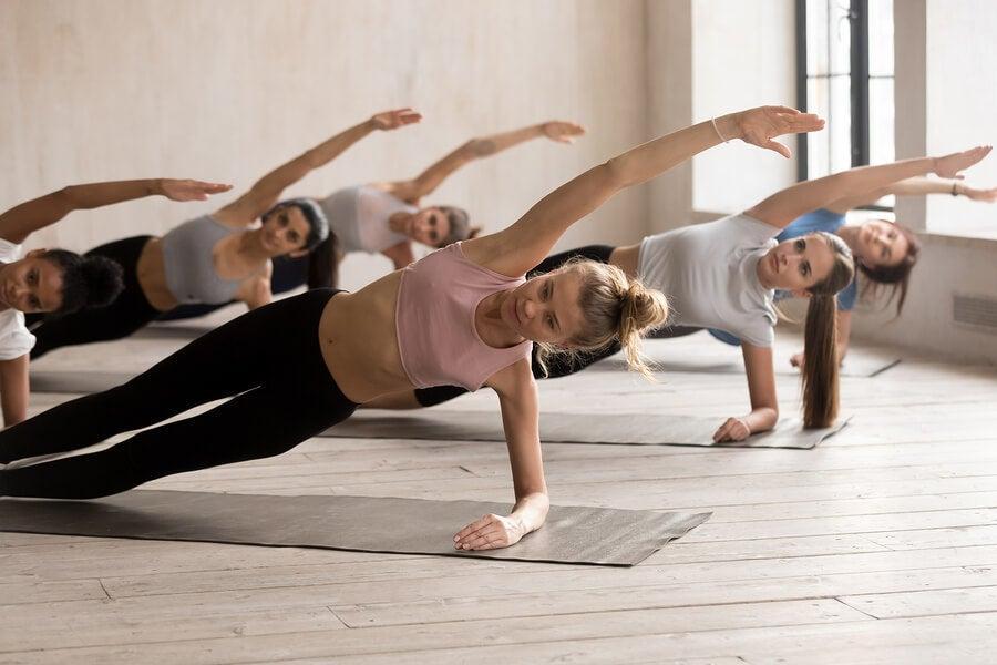 Exercícios para perder gordura da barriga