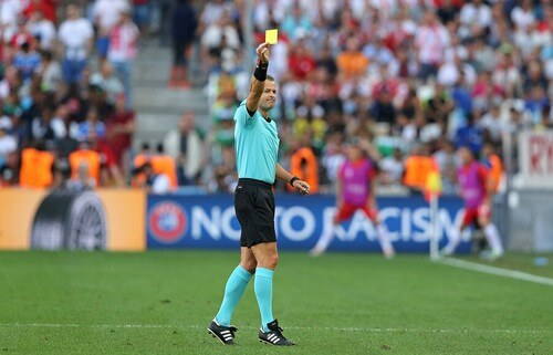 Você já conhece as novas regras do futebol?