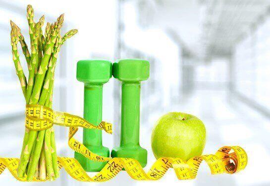 Os aspargos são um alimento perfeito para manter os ossos fortes e saudáveis