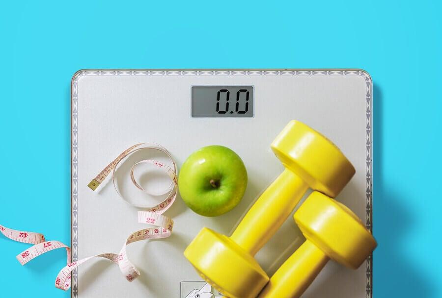 7 dicas para perder gordura, e não apenas peso