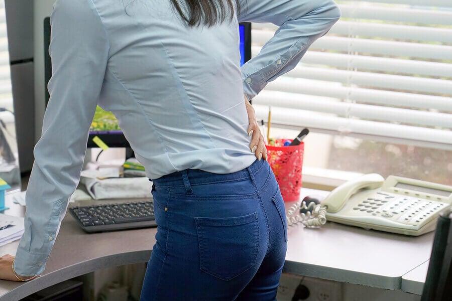Problemas posturais: sintomas e tratamento