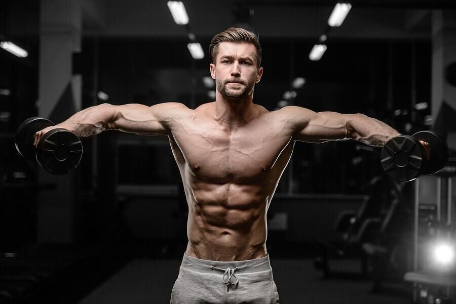 Como o crescimento muscular funciona?
