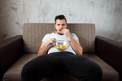 As 4 causas mais comuns do colesterol ruim alto