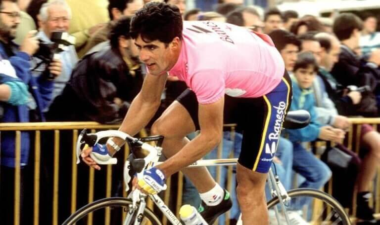 Miguel Indurain – um dos melhores ciclistas da história