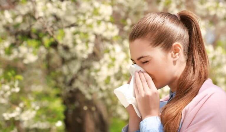 Consequências de respirar ar contaminado ao fazer exercícios