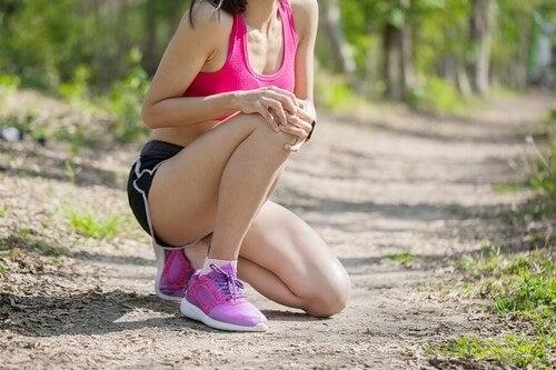 As 5 lesões mais comuns e como evitá-las