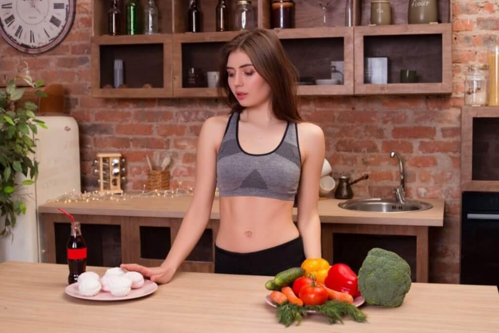 Dieta adaptada às condições individuais