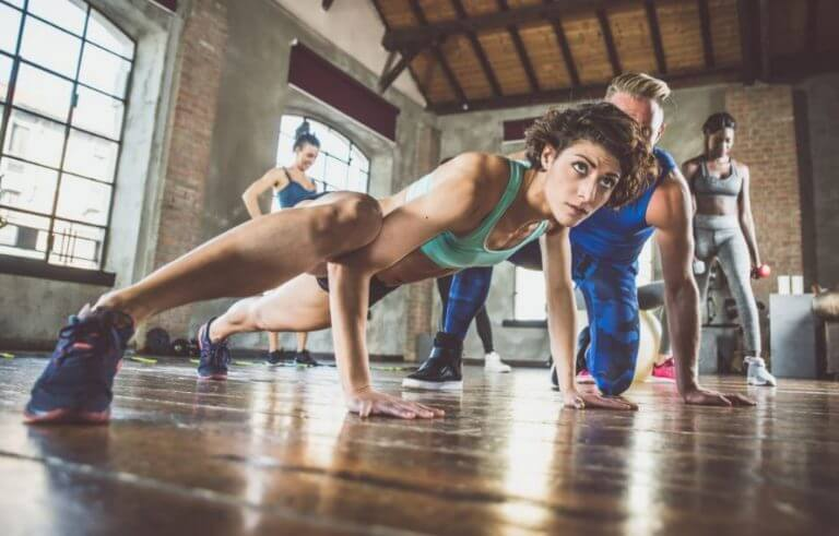 As tendências fitness mais inovadoras