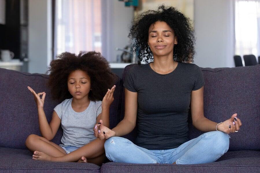 As aulas de yoga para crianças não devem ser uma obrigação