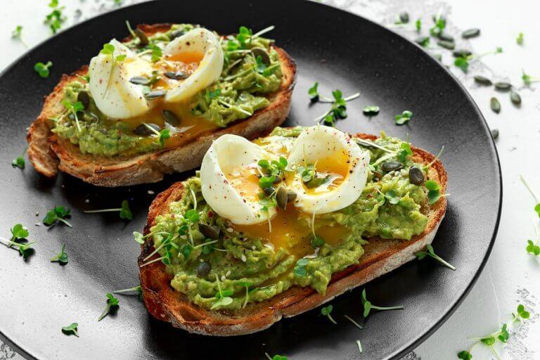 4 dicas para tomar café da manhã como um especialista fitness