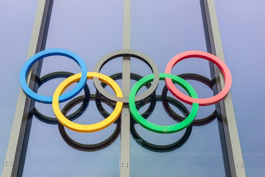 A saudação black power nas Olimpíadas de 1968