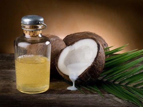 4 usos do óleo de coco para perder peso