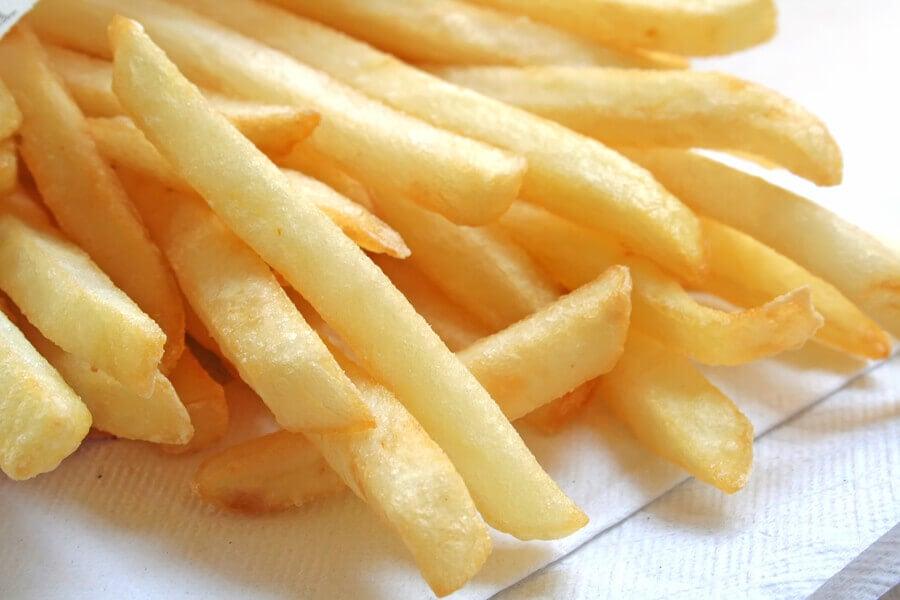 A batata pode ser parte de uma dieta saudável?