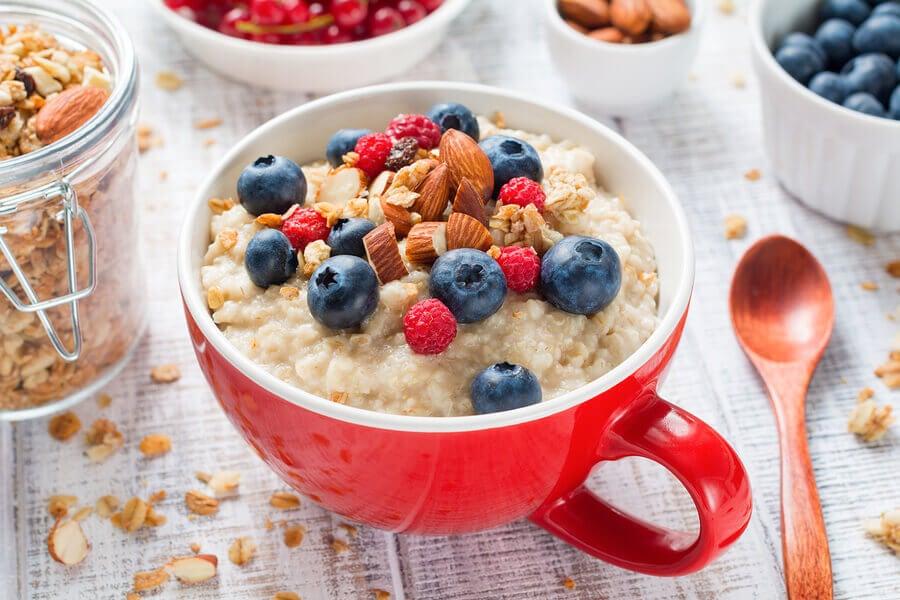 Por que você não deve pular o café da manhã