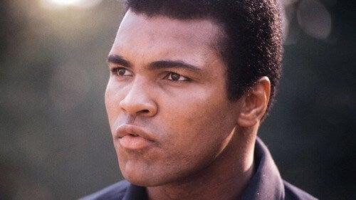 Os últimos anos de Muhammad Ali