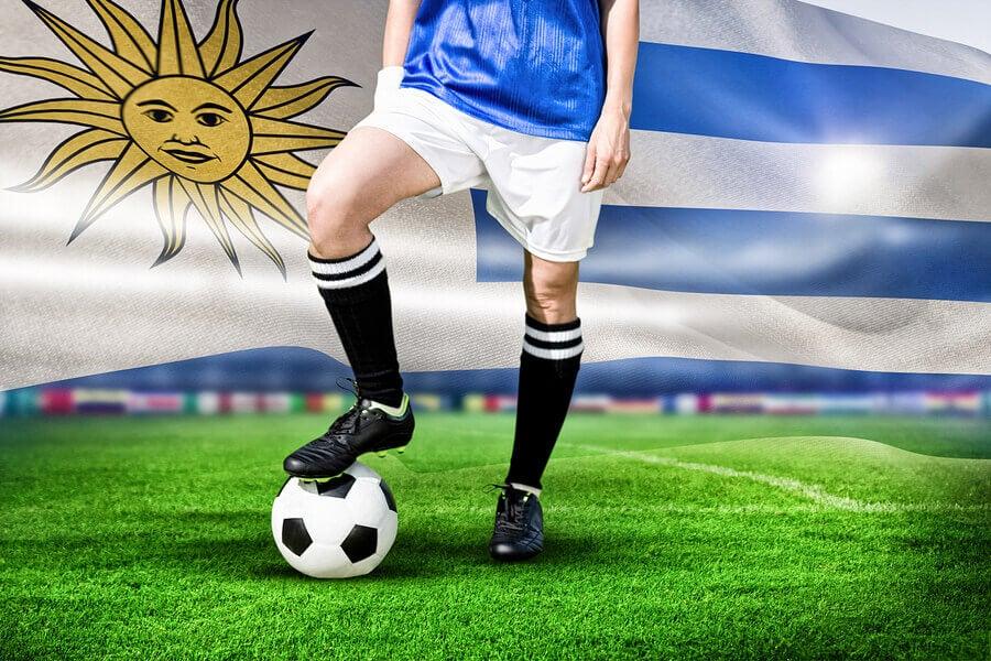 Uruguai campeão do mundo