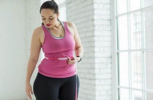 Passos para planejar objetivos para perder peso