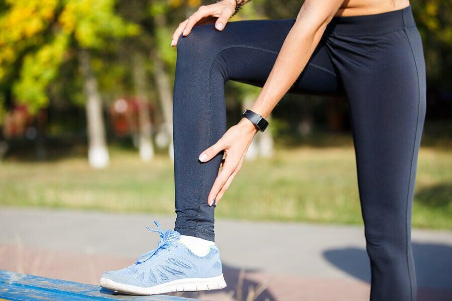 5 maneiras fáceis de aumentar os músculos das pernas