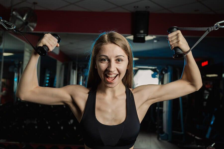 Erros comuns no treinamento do bíceps