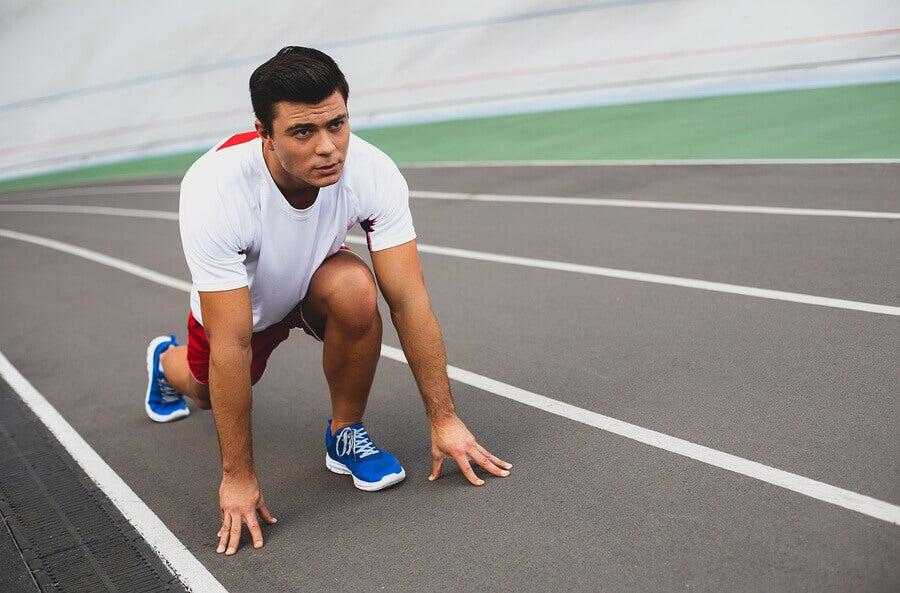 Psicólogo esportivo