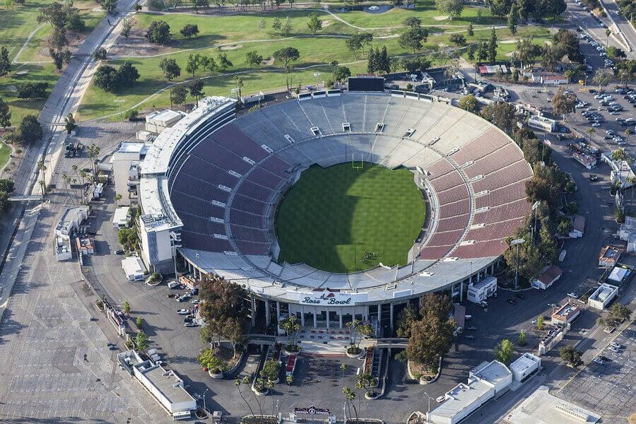 Os 6 maiores estádios do mundo