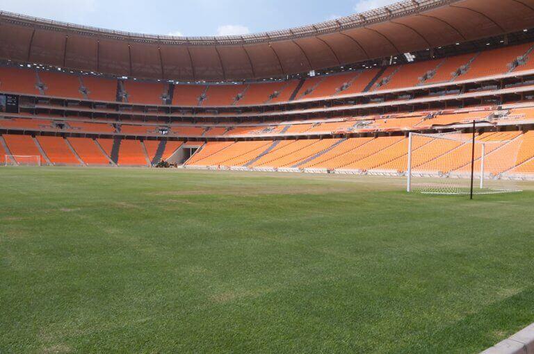 Estádio da África do Sul