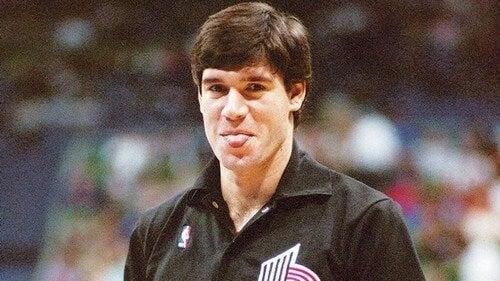 Fernando Martín, o primeiro espanhol da história na NBA