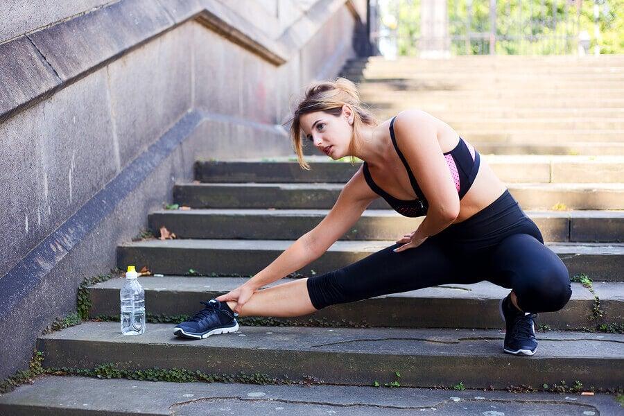Sissy squat: um exercício de isolamento do quadríceps