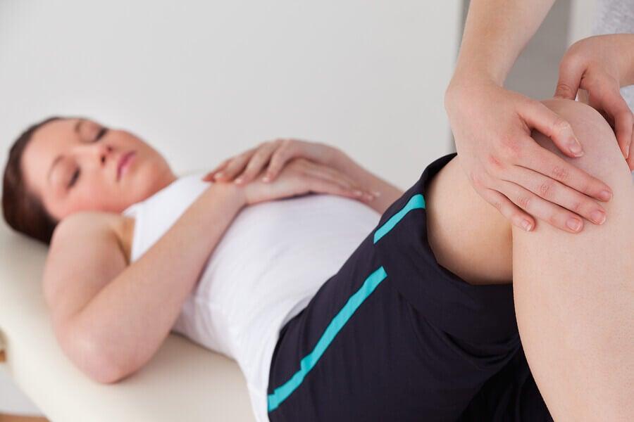 Lesões dos ligamentos do joelho: quais as mais comuns?