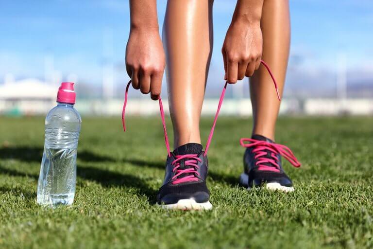Vantagens e desvantagens de correr em superfícies diferentes