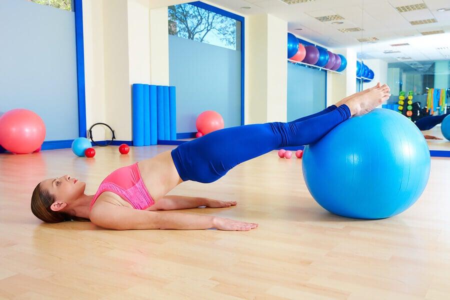 Quais exercícios podem ser praticados após a gravidez?