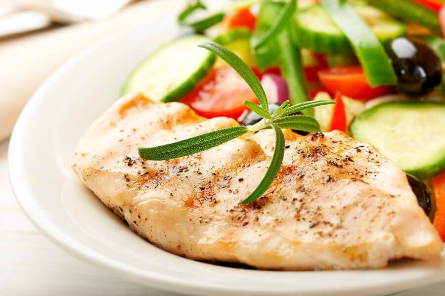 Dieta cretense: os seus grandes benefícios