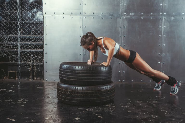 Fadiga no CrossFit: você está comendo o suficiente?