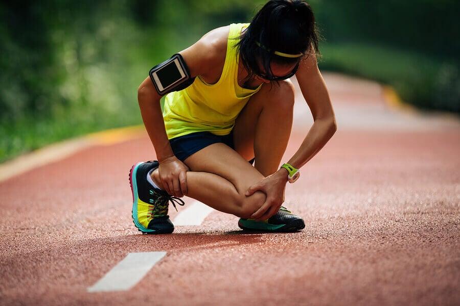 Dicas para evitar lesões quando você fizer exercícios