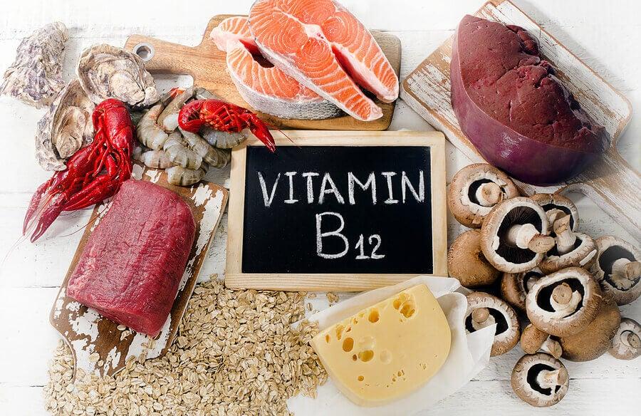 Vitamina B12: sua importância e riscos em caso de déficit