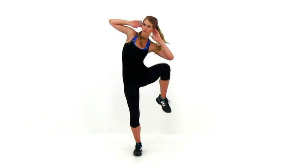 Variações do exercício