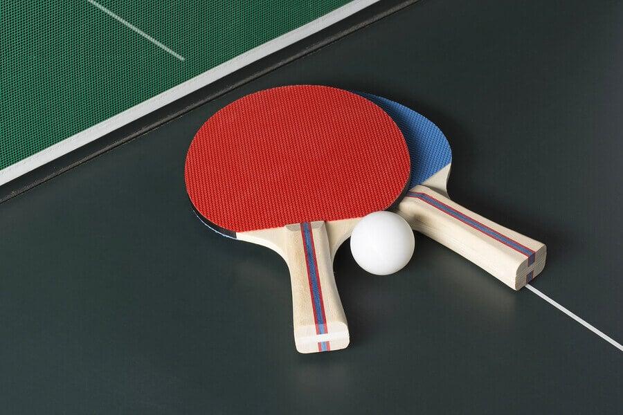 Conheça os melhores esportes de raquete