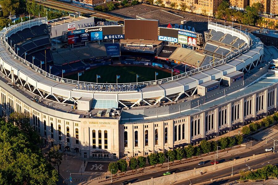 Estádio dos Yankees
