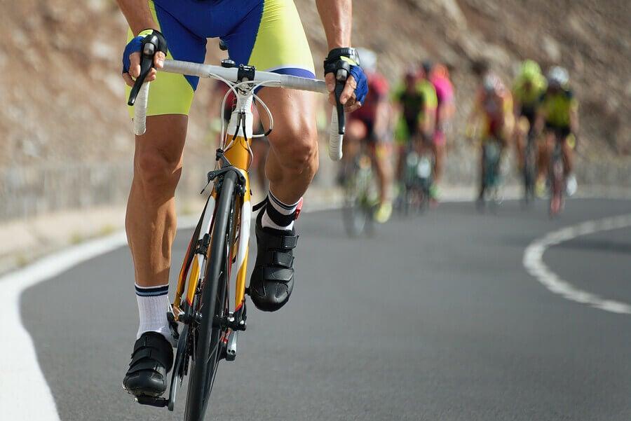Benefícios dos esportes individuais