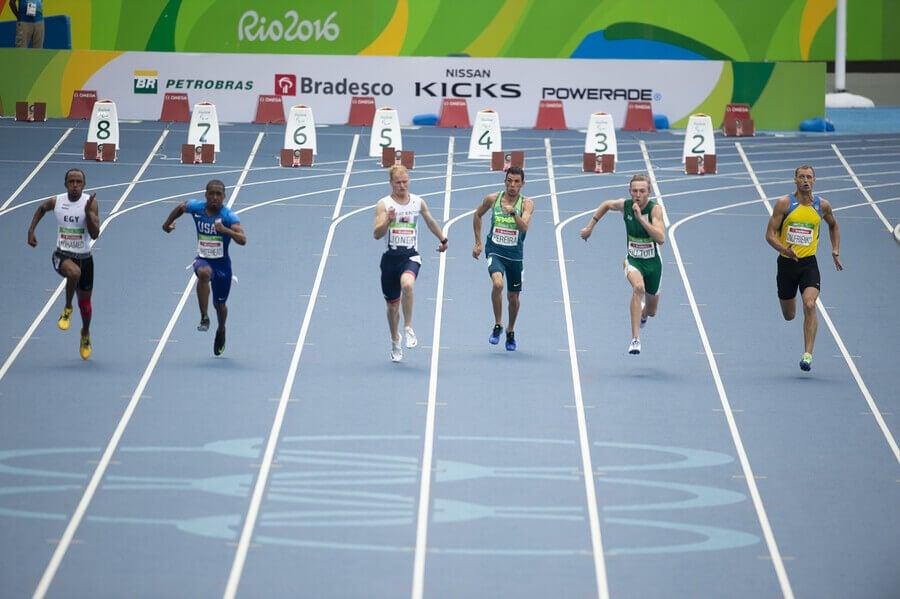 Quem são os participantes independentes dos Jogos Olímpicos?