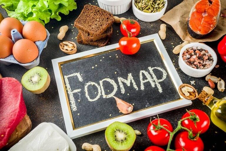O que é a dieta com baixo teor de FODMAPs