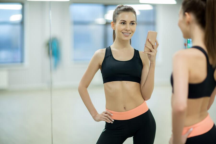 O que é a vigorexia ou vício em exercícios físicos?