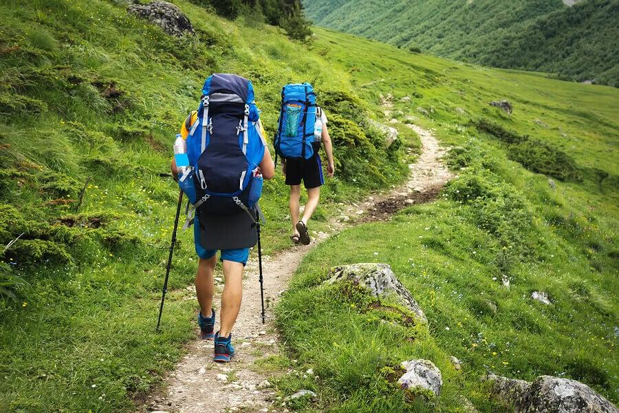 5 motivos para fazer trekking que envolvem o corpo e a mente