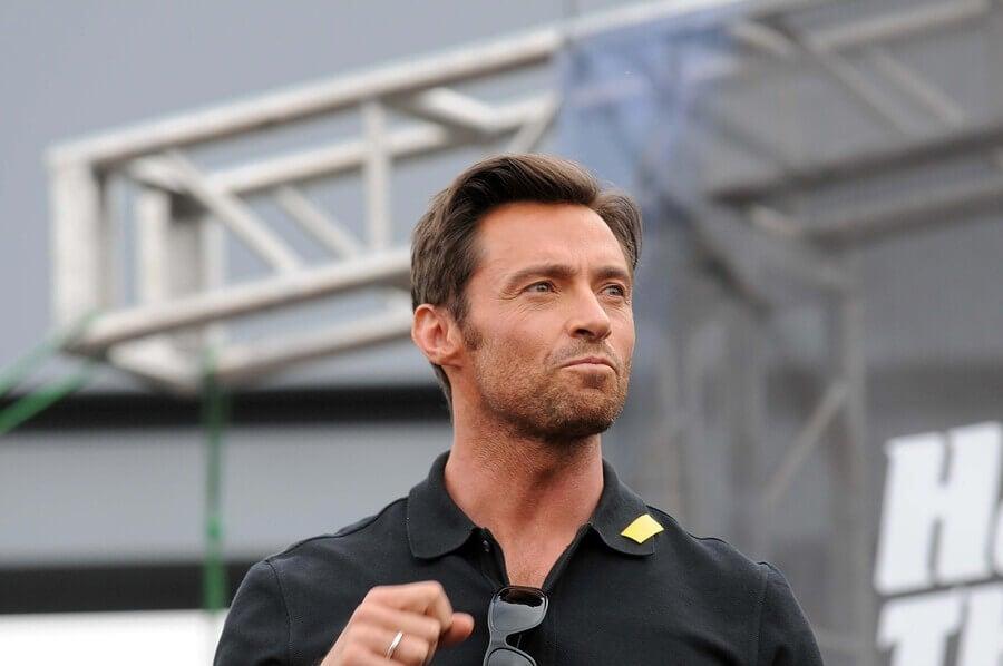 Hugh Jackman, treinamentofitness para interpretar o Wolverine