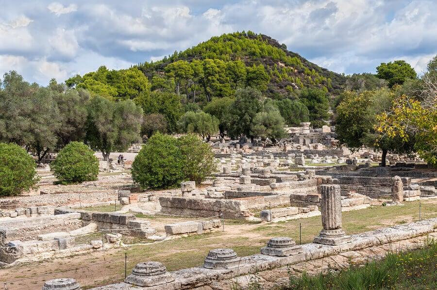 Jogos Olímpicos da Antiguidade: religião, tradição e bravura