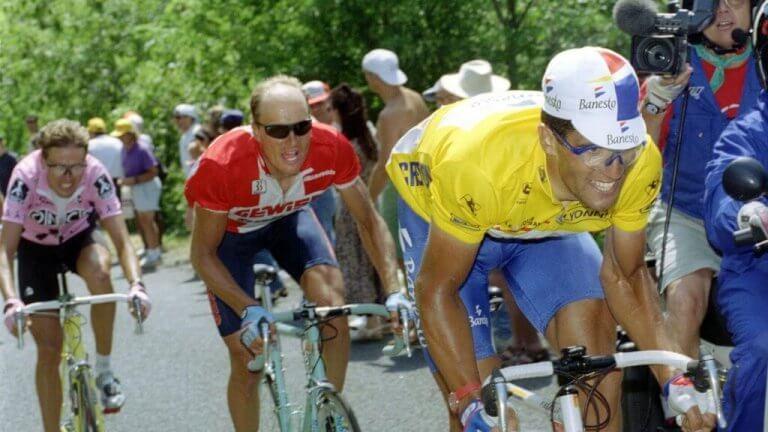 Miguel Induráin: um dos melhores ciclistas de todos os tempos