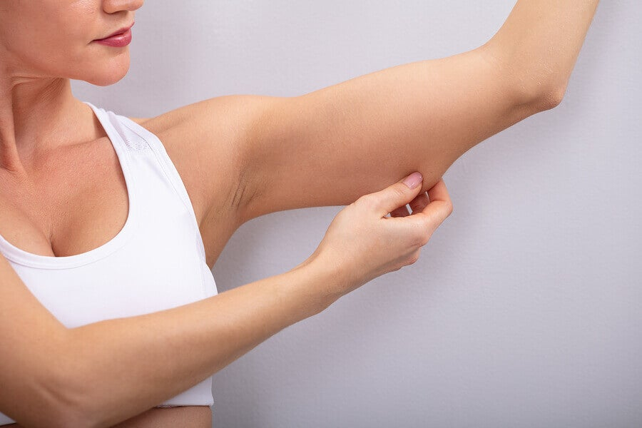 Novo avanço científico: perder gordura localizada