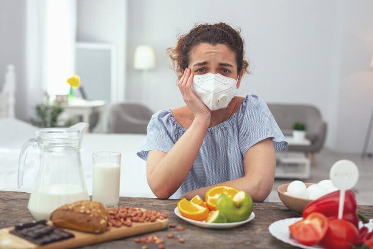 Qual a diferença entre alergia e intolerância?